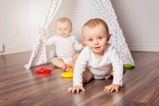七個月寶寶不吃不喝怎麼回事